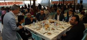 """Yeşilyurt Belediye Başkanı Mehmet Çınar: """"Hedefimiz Yeşilyurt'u kalkındırmak"""""""