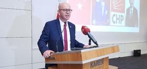 CHP Balıkesir milletvekili adaylarını tanıttı