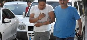 Kuyumcudan para çalan İranlılar tatilde yakalandı