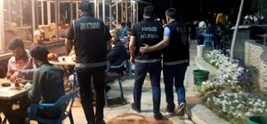 Polisten 'Türkiye Güven Huzur' uygulaması
