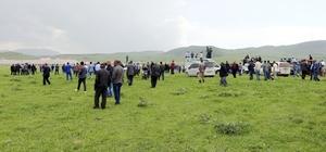 Varto'da terör nedeniyle yapılamayan at yarışları yeniden başladı