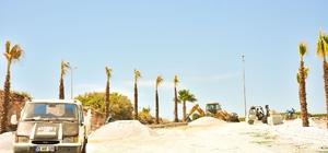Didim Belediyesi 3. koy halk plajını cazibe merkezi haline getirecek