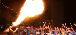 Yenişehir'de Ramazan etkinlikleri sürüyor