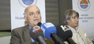 """Kızıltan, kurdaki hareketliliği değerlendirdi MTSO Başkanı Ayhan Kızıltan: """"İş dünyası paniğe kapılmamalı"""""""