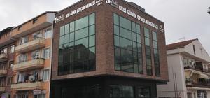 Nebi Güdük Gençlik Merkezi'nde yaz okulu açılacak