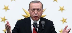 Cumhurbaşkanı Recep Tayyip Erdoğan, Tekirdağ'a geliyor