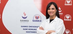 Psikolog Didem Cengiz SANKO'da göreve başladı