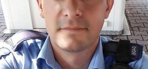 31 Yaşındaki Zabıta Memuru Kansere Yenik Düştü Kocasinan Belediyesi Zabıta Müdürlüğü'nün acı günü