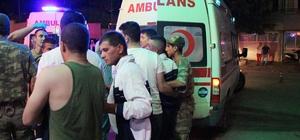 81 askerin hastanelik olduğu olayla ilgili soruşturma başlatıldı