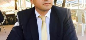 """Büro Memur Sen'den Cumhur İttifakına destek Büro Memur Sen Başkanı Ali Selim Aktaş: """"Yunus Emre'nin memleketinde yaşayan bizlere Elif gibi dimdik olmak yaraşır"""""""