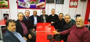 Yenice Platformu'ndan Karabük Milletvekili adaylarına çağrı