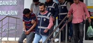 Kaçırılarak ailesinden fidye istenen Iraklı Emniyet Müdürü Trabzon'da düzenlenen operasyonla kurtarıldı Eşine elleri ve gözleri bağlı fotoğrafı atılarak 2,5 milyon  dolar fidye istenen Irak'ın El Ambar şehri Emniyet Müdürü Al Kaood'u kaçıran biri Suriyeli, 3'ü Iraklı 4 kişi ise gözaltına alındı