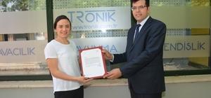 Anadolu Üniversitesi akademik girişimcileri desteklemeyi sürdürüyor