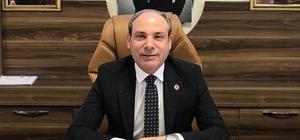 """""""Ülkemiz ve ülkemiz üzerinden Recep Tayyip Erdoğan'ı köşeye sıkıştırmaya izin vermeyeceğiz"""""""