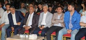 Cizre Belediyesinin Ramazan etkinlikleri devam ediyor