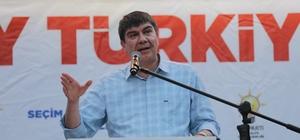 Türel: 'Türkiye şaha kalkacak'