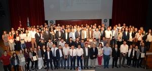 Türkiye'nin AR-GE personeli Uludağ Üniversitesi'nden yetişiyor