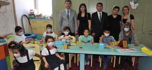 Lösemili çocuklar kazandıkları ödülü Filistinli çocuklara gönderdi