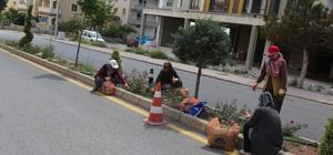 İş-Kur çalışanları iş başı yaptı