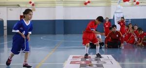 Mardin'de yerli ve milli oyunların finali tamamlandı