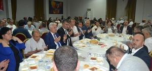 MHP Kozan İlçe Başkanlığından iftar programı