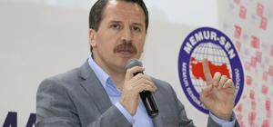 """""""Türkiye, küresel tekere çomak sokan şu an yegane ülke"""""""