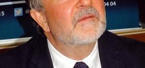 Cumhurbaşkanı Erdoğan, Antalya AKEV Üniversitesi Rektörünü görevden aldı