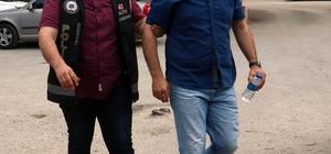 FETÖ'cü askerler ankesörlü telefondan çağrıyla haberleşmiş Adana polisi, FETÖ'cü askerlerin mahrem imamlarla ankesörlü telefonlardan ardışık olarak aranarak ya da bir-iki kez çaldırıp kapatarak haberleştiklerini ortaya çıkardı Adana polisi, Adana genelindeki 2 bin ankesörlü telefonu mercek altına aldı