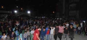 Şırnak'ta Ramazan ayı etkinliği