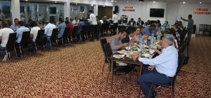 CHP Milletvekili adayları kamuoyuna tanıtıldı