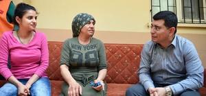 Kepez Belediyesi, 19 Mahallede iftar sofrası kurdu