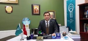 Ertaş'tan Cumhurbaşkanına Milletbahçe teşekkürü