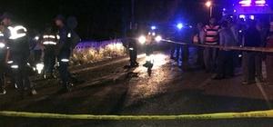 Muğla'da motosikletle kamyon çarpıştı: 1 ölü, 1 yaralı