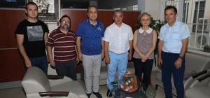 TSYD Adana Şubesi ve Balcalı Hastanesi sağlıkta işbirliği yaptı