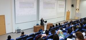 BEÜ Tıp Fakültesinde mezun-öğrenci buluşmasının ikincisi gerçekleştirildi