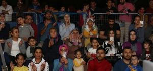 Kayseri'de Eşref Ziya Terzi esintisi