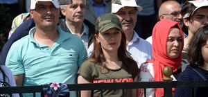 Samsun ve Tokat'ta acemi askerler yemin etti