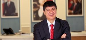 """Dünya Bankası Kuruluşu IFC'den Antalya'ya Hazine garantisiz kredi Antalya Büyükşehir Belediye Başkanı Menderes Türel: """"Dövizi manipüle edenler IFC'nin verdiği krediye baksın"""""""