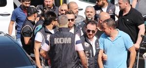 Bodrum'da organize suç örgütüne yönelik yapılan operasyonda 9 kişi adliyeye sevk edildi