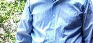 İskeleden düşen işçi hayatını kaybetti Adana'nın Ceyhan ilçesinde iskeleden düşen işçi hayatını kaybetti