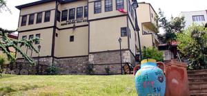Yetişkinler ile çocukları geçmişle buluşturan müze
