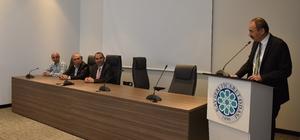 KTO'dan Bilgilendirme Toplantısı