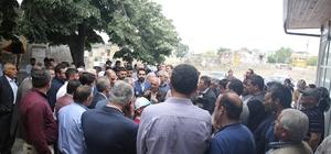 Caferbey Camisi Melikgazi Belediyesince onarıldı ve bakımı yapıldı