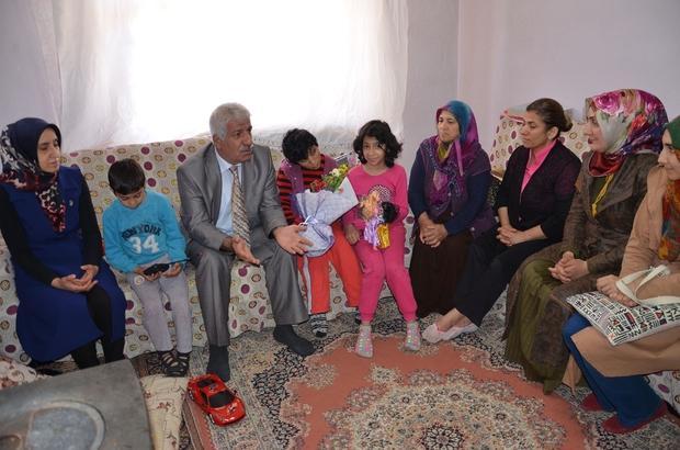 Malatya'da Aile Haftası kutlandı