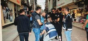 'Huzur Uygulaması'nda aranan 32 şahıs yakalandı