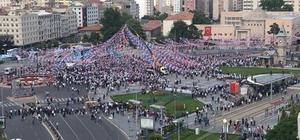 İYİ Parti Genel Başkanı Meral Akşener'den Kayseri'de ekonomi politikalarını eleştirdi.