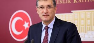 """CHP Milletvekili Ceyhun İrgil: """"Öğrenci affına rektörler ayak diretmesin"""" """"KHK ile kapatılmış üniversitelerin öğrencileri aftan yararlanamıyor"""""""