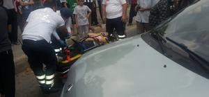 Osmaniye'de trafik kazaları: 1 ölü, 2 yaralı