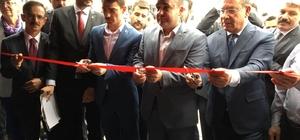 MHP Ereğli'de seçim iletişim otağı açtı
