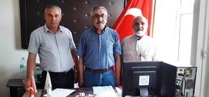 Kızılay Sungurlu şubesi temsilcilik olarak açıldı